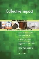 5STARCooks: Collective impact Standard Requirements, Gerardus Blokdyk