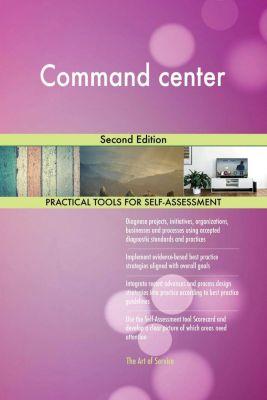 5STARCooks: Command center Second Edition, Gerardus Blokdyk
