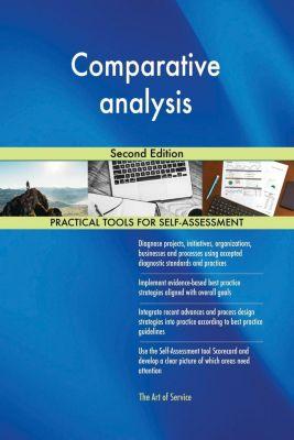 5STARCooks: Comparative analysis Second Edition, Gerardus Blokdyk