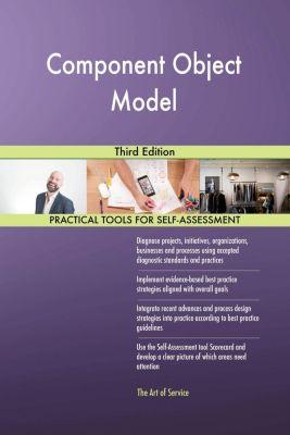 5STARCooks: Component Object Model Third Edition, Gerardus Blokdyk