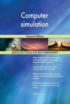 5STARCooks: Computer simulation Second Edition, Gerardus Blokdyk