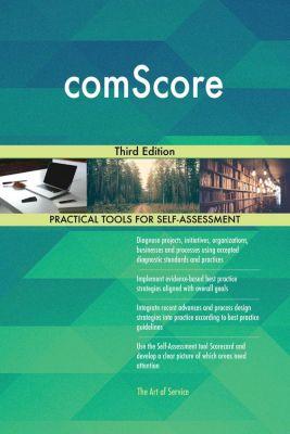 5STARCooks: comScore Third Edition, Gerardus Blokdyk