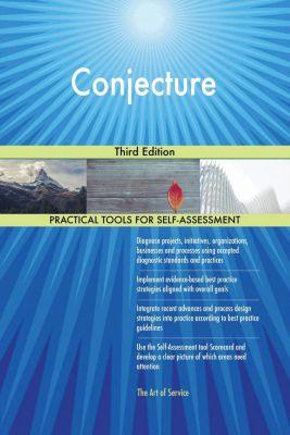 5STARCooks: Conjecture Third Edition, Gerardus Blokdyk