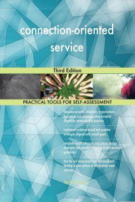 5STARCooks: connection-oriented service Third Edition, Gerardus Blokdyk