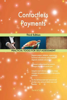 5STARCooks: Contactless Payments Third Edition, Gerardus Blokdyk