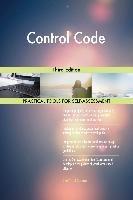 5STARCooks: Control Code Third Edition, Gerardus Blokdyk