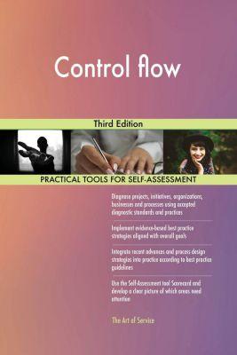 5STARCooks: Control flow Third Edition, Gerardus Blokdyk
