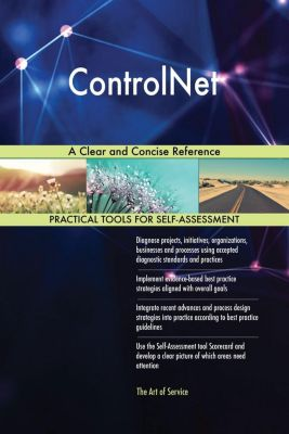 5STARCooks: ControlNet A Clear and Concise Reference, Gerardus Blokdyk