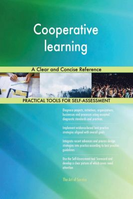 5STARCooks: Cooperative learning A Clear and Concise Reference, Gerardus Blokdyk