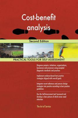 5STARCooks: Cost-benefit analysis Second Edition, Gerardus Blokdyk
