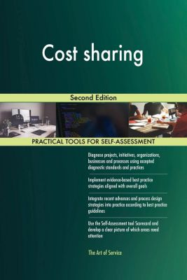 5STARCooks: Cost sharing Second Edition, Gerardus Blokdyk