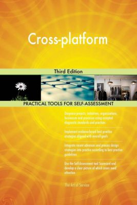 5STARCooks: Cross-platform Third Edition, Gerardus Blokdyk