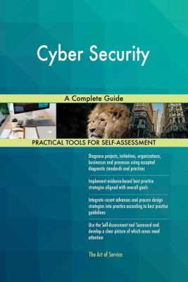 5STARCooks: Cyber Security A Complete Guide, Gerardus Blokdyk