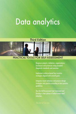 5STARCooks: Data analytics Third Edition, Gerardus Blokdyk