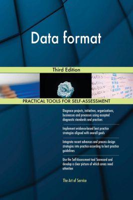 5STARCooks: Data format Third Edition, Gerardus Blokdyk