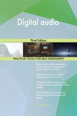5STARCooks: Digital audio Third Edition, Gerardus Blokdyk