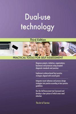 5STARCooks: Dual-use technology Third Edition, Gerardus Blokdyk