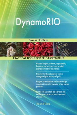 5STARCooks: DynamoRIO Second Edition, Gerardus Blokdyk