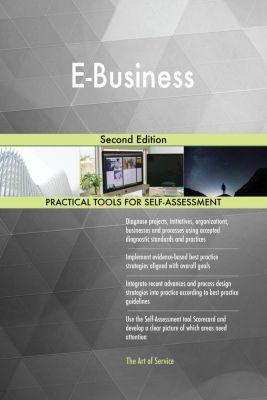 5STARCooks: E-Business Second Edition, Gerardus Blokdyk