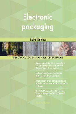 5STARCooks: Electronic packaging Third Edition, Gerardus Blokdyk