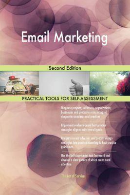 5STARCooks: Email Marketing Second Edition, Gerardus Blokdyk