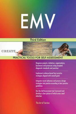 5STARCooks: EMV Third Edition, Gerardus Blokdyk