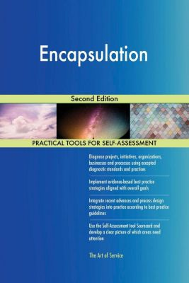 5STARCooks: Encapsulation Second Edition, Gerardus Blokdyk