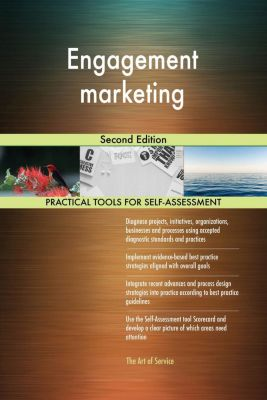 5STARCooks: Engagement marketing Second Edition, Gerardus Blokdyk