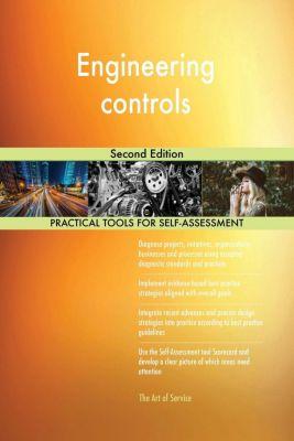 5STARCooks: Engineering controls Second Edition, Gerardus Blokdyk