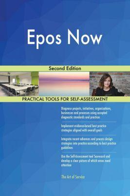 5STARCooks: Epos Now Second Edition, Gerardus Blokdyk