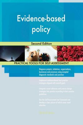 5STARCooks: Evidence-based policy Second Edition, Gerardus Blokdyk