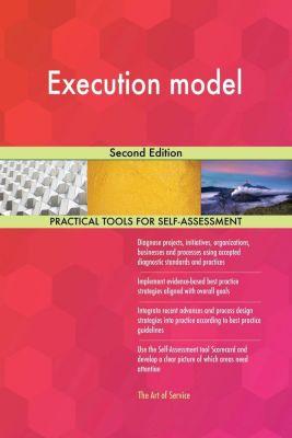 5STARCooks: Execution model Second Edition, Gerardus Blokdyk