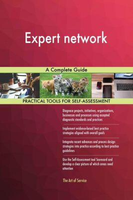 5STARCooks: Expert network A Complete Guide, Gerardus Blokdyk