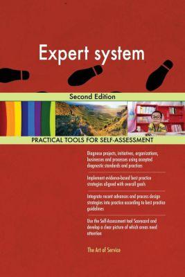 5STARCooks: Expert system Second Edition, Gerardus Blokdyk