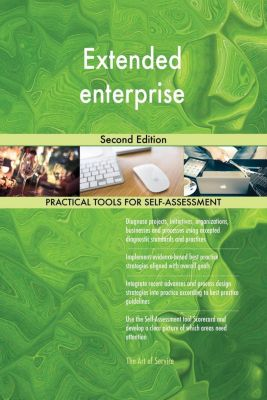 5STARCooks: Extended enterprise Second Edition, Gerardus Blokdyk