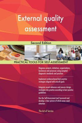5STARCooks: External quality assessment Second Edition, Gerardus Blokdyk