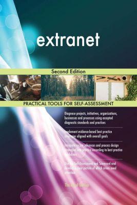 5STARCooks: extranet Second Edition, Gerardus Blokdyk