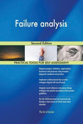 5STARCooks: Failure analysis Second Edition, Gerardus Blokdyk