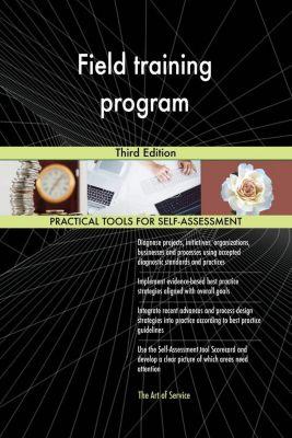 5STARCooks: Field training program Third Edition, Gerardus Blokdyk