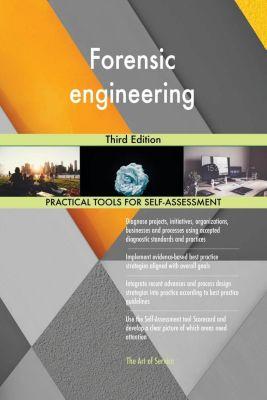5STARCooks: Forensic engineering Third Edition, Gerardus Blokdyk