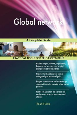 5STARCooks: Global network A Complete Guide, Gerardus Blokdyk