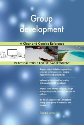 5STARCooks: Group development A Clear and Concise Reference, Gerardus Blokdyk