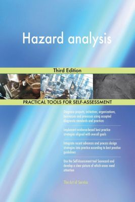 5STARCooks: Hazard analysis Third Edition, Gerardus Blokdyk