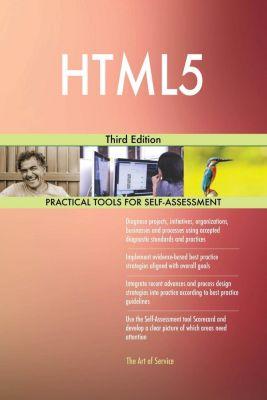 5STARCooks: HTML5 Third Edition, Gerardus Blokdyk
