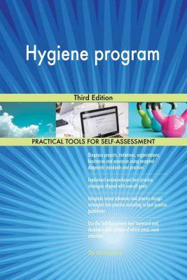 5STARCooks: Hygiene program Third Edition, Gerardus Blokdyk