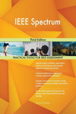5STARCooks: IEEE Spectrum Third Edition, Gerardus Blokdyk
