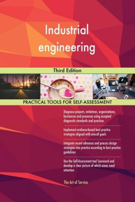 5STARCooks: Industrial engineering Third Edition, Gerardus Blokdyk