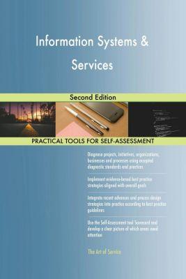 5STARCooks: Information Systems & Services Second Edition, Gerardus Blokdyk