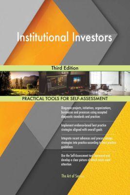 5STARCooks: Institutional Investors Third Edition, Gerardus Blokdyk