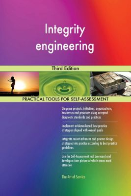 5STARCooks: Integrity engineering Third Edition, Gerardus Blokdyk